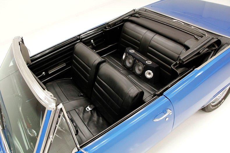 1965 Chevrolet Malibu 13