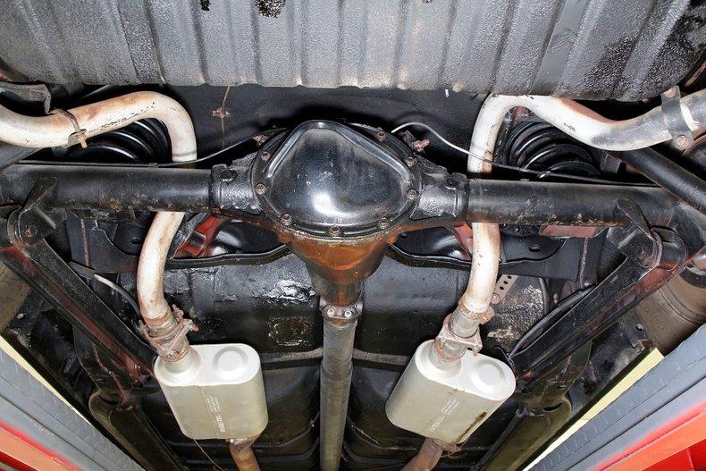 1965 Chevrolet Malibu 35
