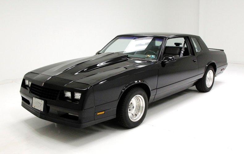 1987 Chevrolet Monte Carlo | Classic Auto Mall