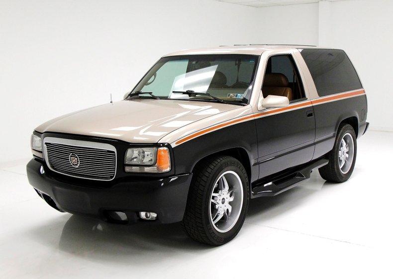 1993 Chevrolet Blazer For Sale