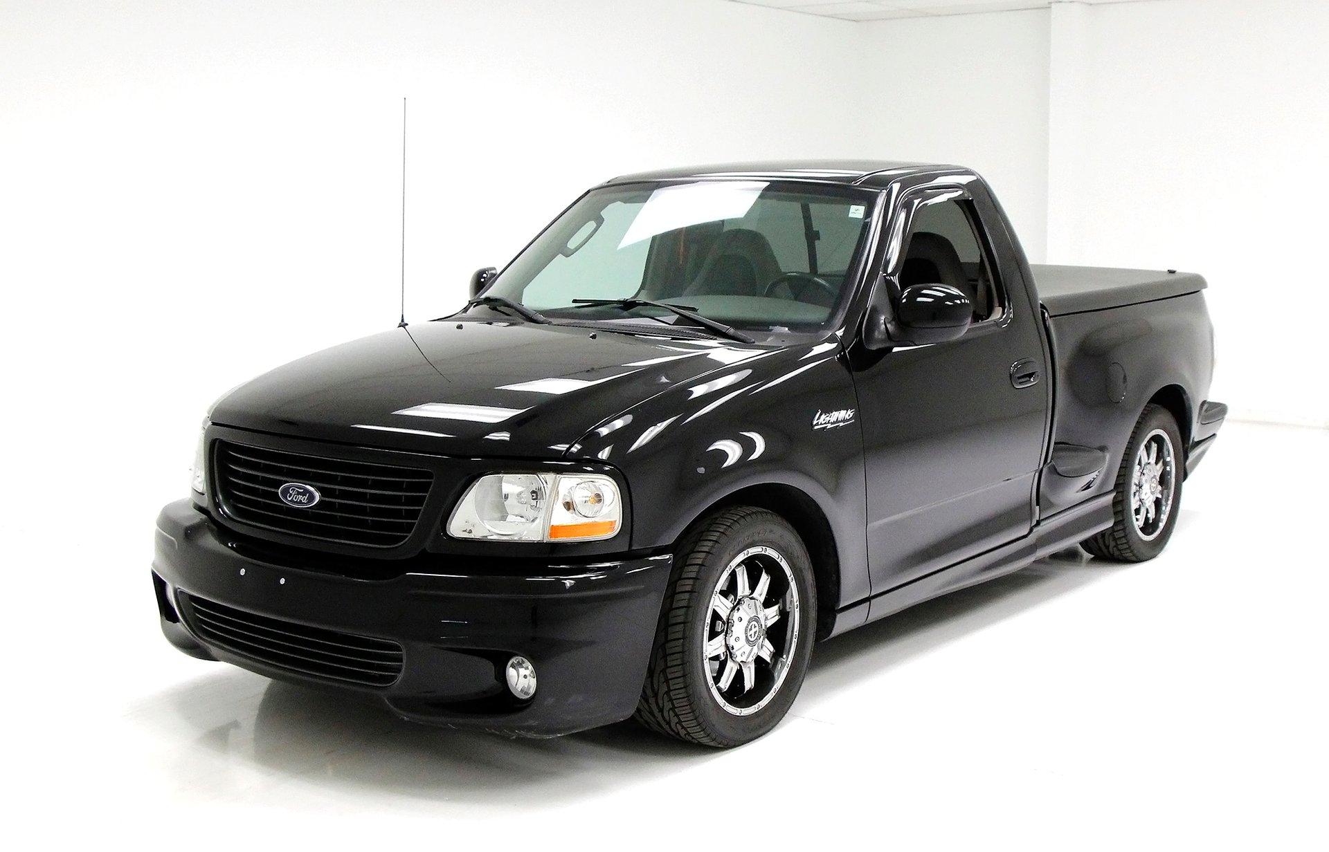 2004 Ford Lightning