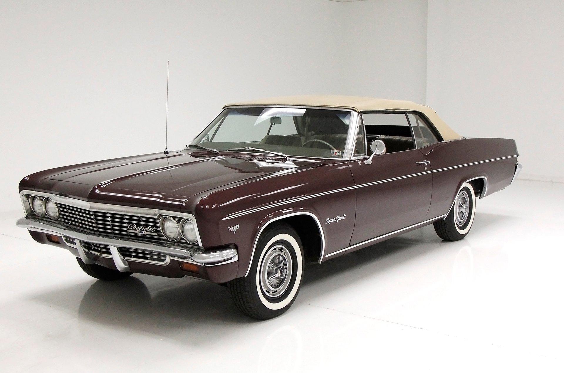 Kelebihan Impala 66 Murah Berkualitas
