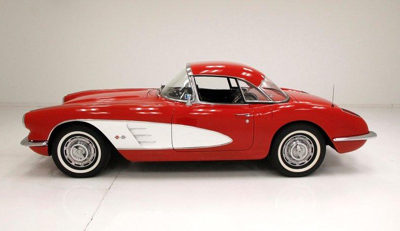 1959 Chevrolet Corvette 2