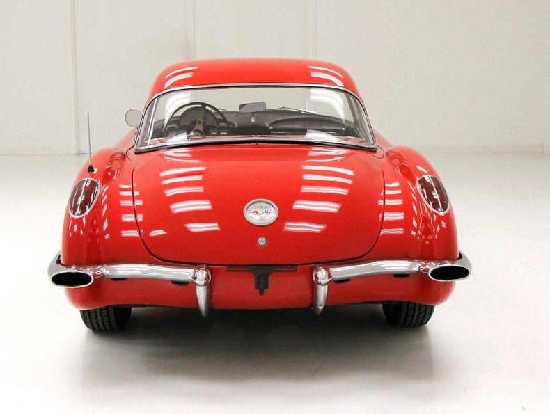 1959 Chevrolet Corvette 8
