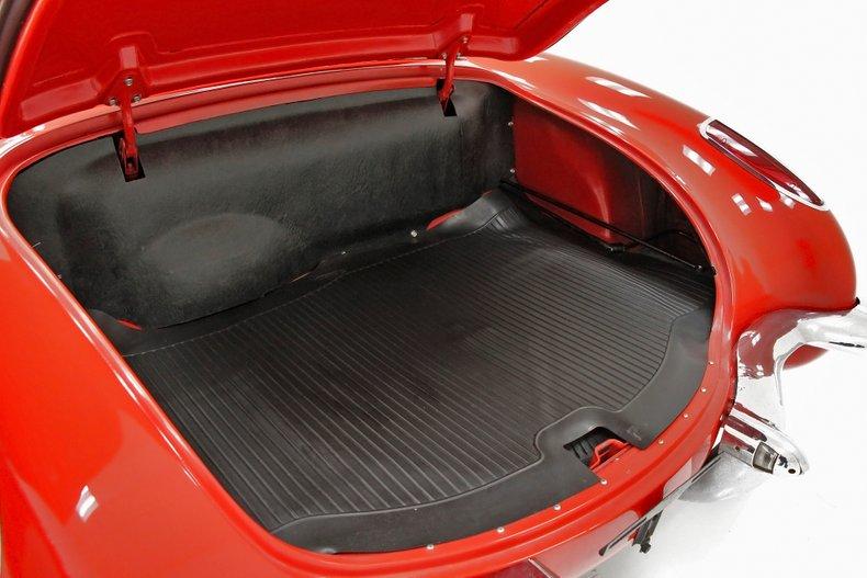 1959 Chevrolet Corvette 28