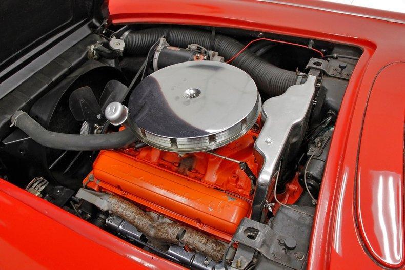 1959 Chevrolet Corvette 22