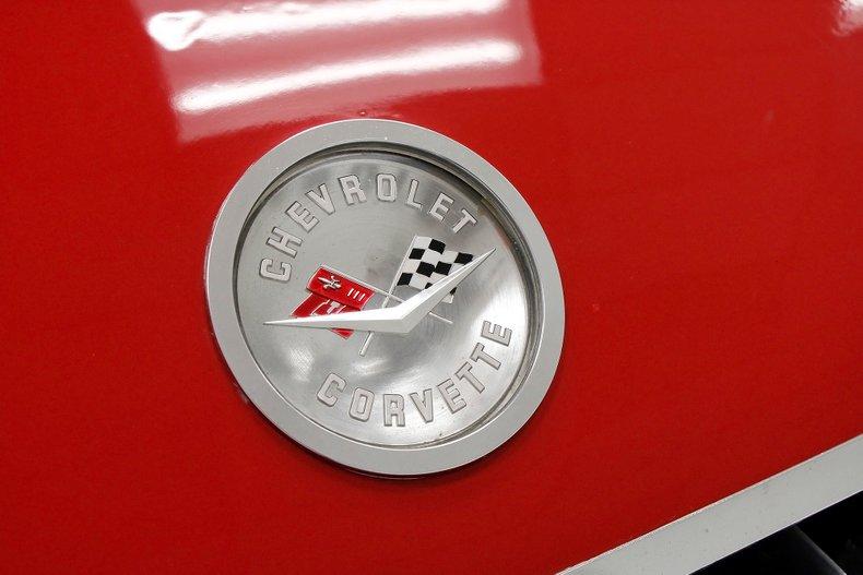 1959 Chevrolet Corvette 19