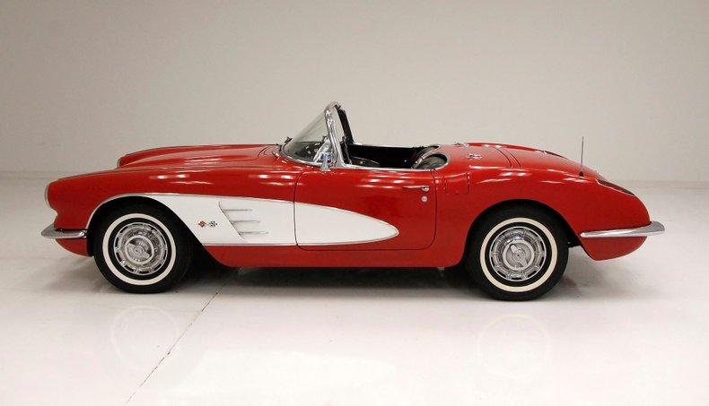 1959 Chevrolet Corvette 3