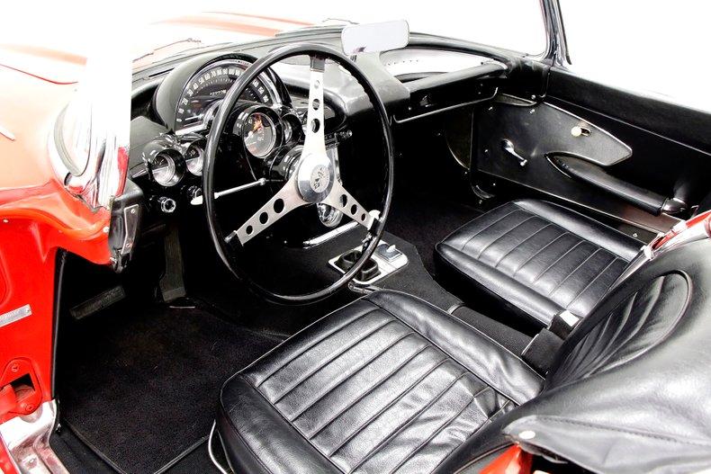 1959 Chevrolet Corvette 32