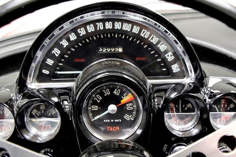 1959 Chevrolet Corvette 36