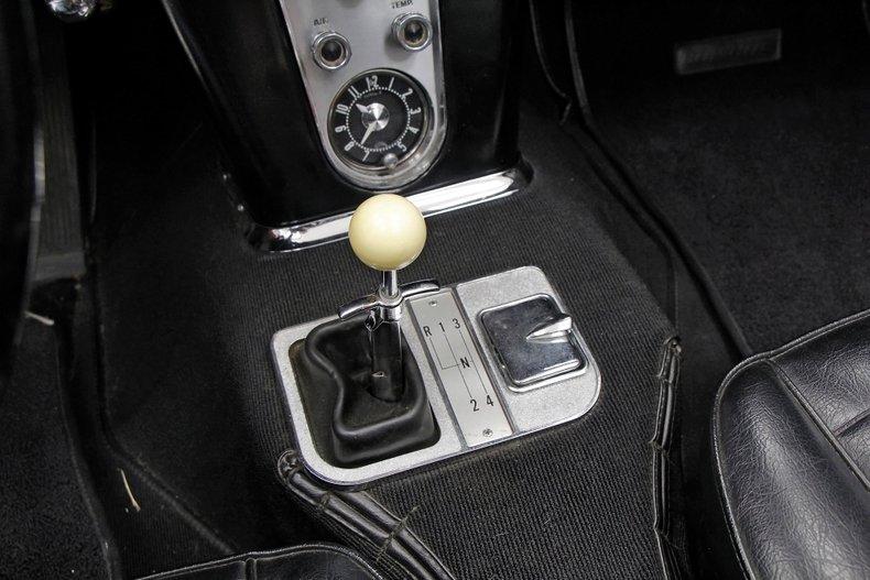 1959 Chevrolet Corvette 39