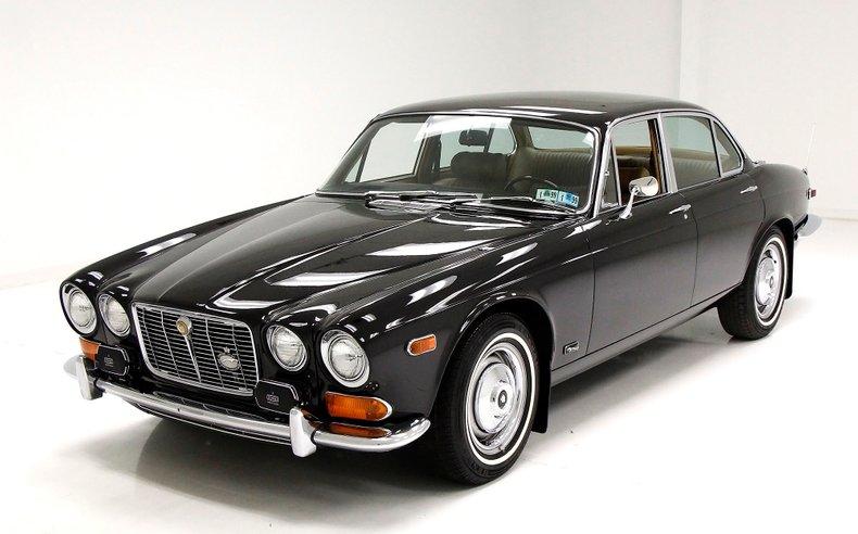 1971 Jaguar XJ6 For Sale
