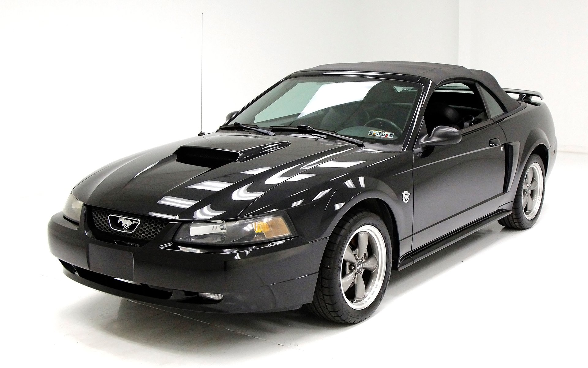 2004 ford mustang gt convertible for sale 166074 motorious