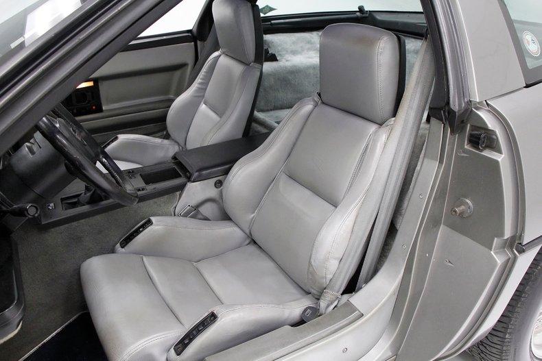 1985 Chevrolet Corvette 17