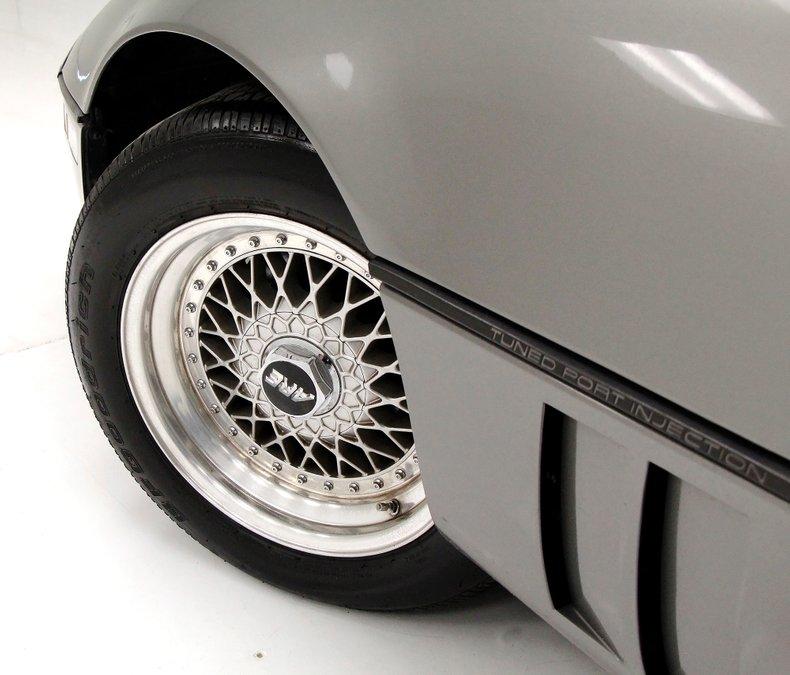 1985 Chevrolet Corvette 11