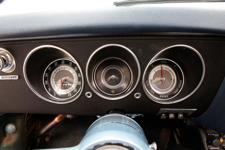 1344   1968 Chevrolet Corvair Monza Convertible    Classic Auto Mall