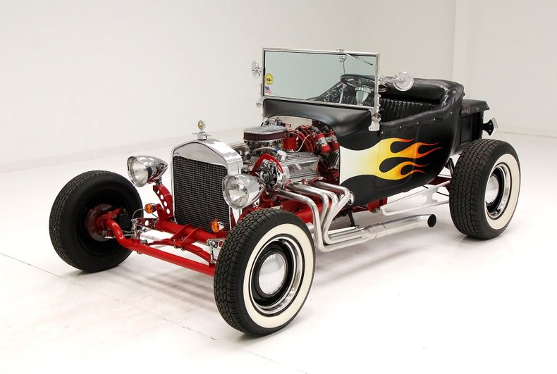 1923 Ford T Bucket For Sale