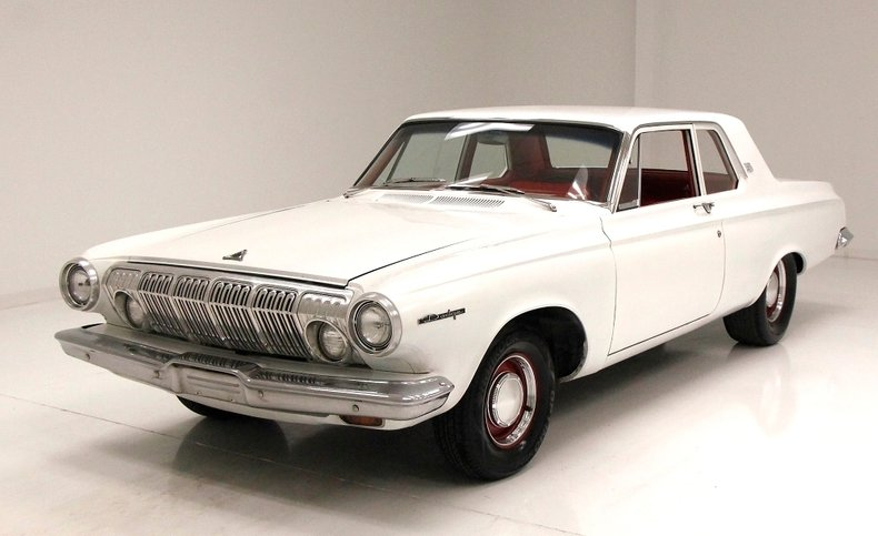 1963 Dodge 330 For Sale