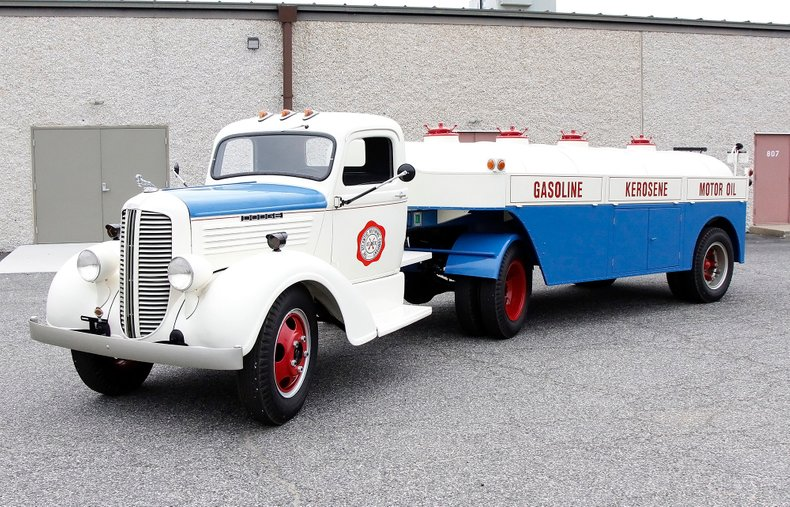 1938 Dodge RE31 For Sale