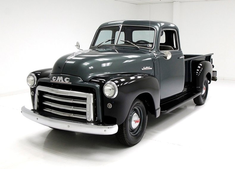 1948 GMC Pickup For Sale