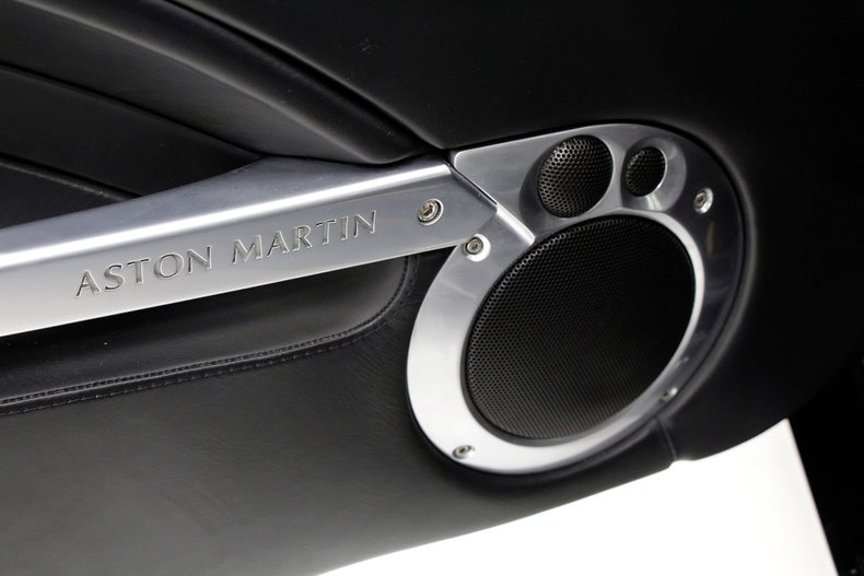 2006 Aston Martin Vanquish S 24