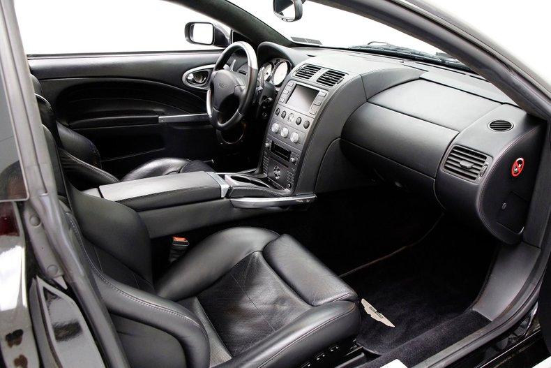 2006 Aston Martin Vanquish S 30