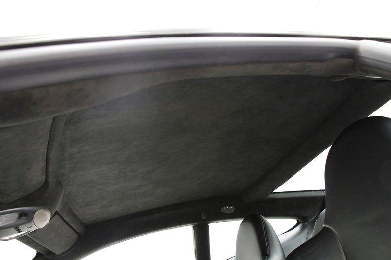 2006 Aston Martin Vanquish S 39