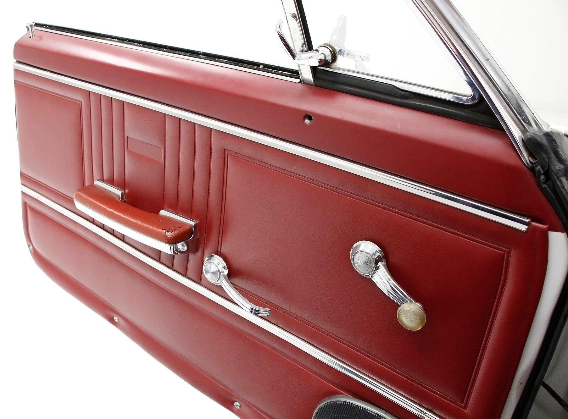 1967 Chevrolet Camaro Convertible for sale #168591 | Motorious