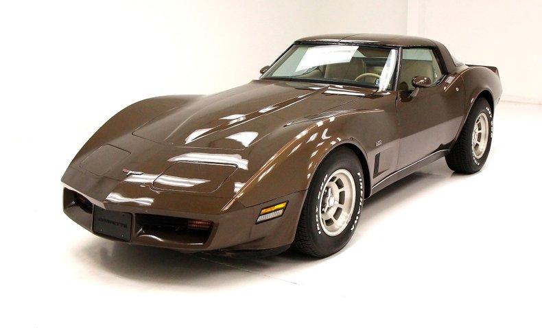 1980 Chevrolet Corvette For Sale