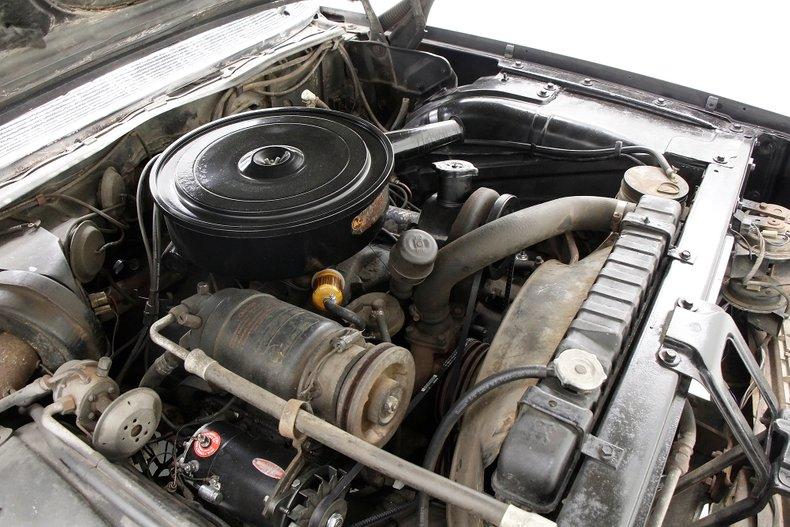 1961 Cadillac Series 62 15