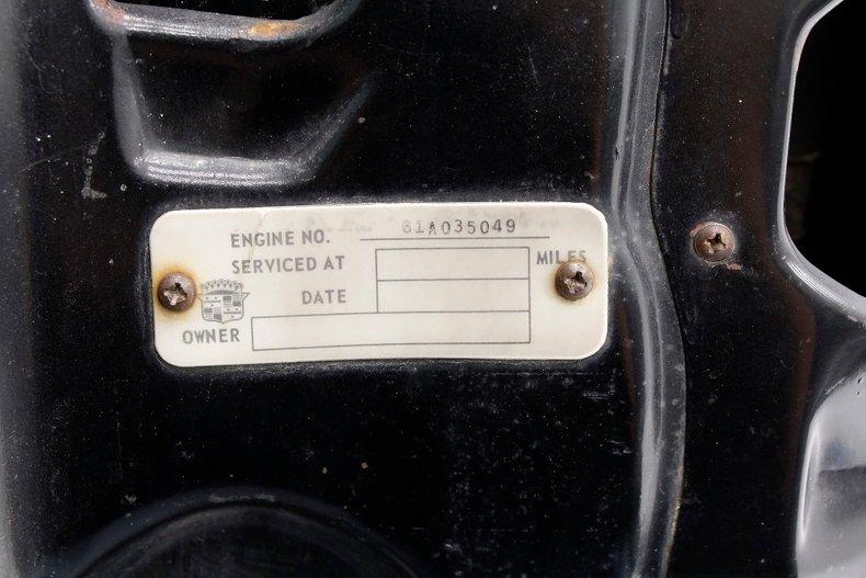 1961 Cadillac Series 62 52