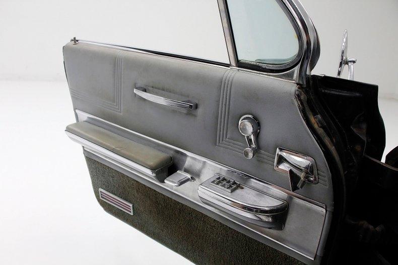 1961 Cadillac Series 62 20