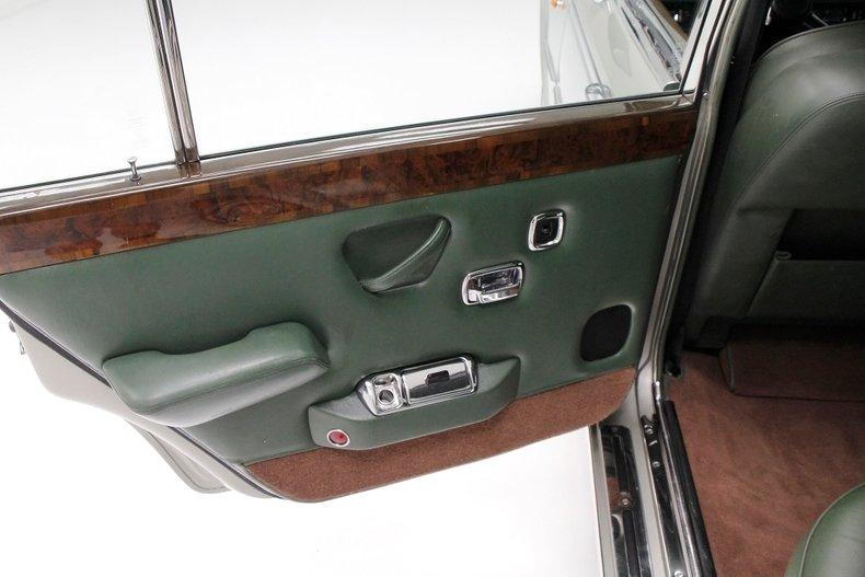 1980 Rolls-Royce Silver Wraith 19