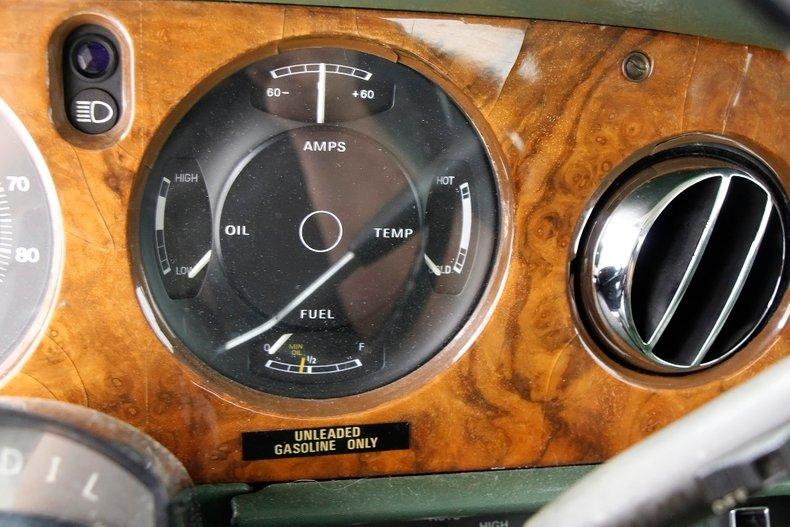 1980 Rolls-Royce Silver Wraith 28