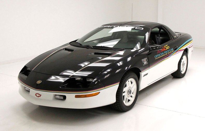 1993 Chevrolet Camaro For Sale