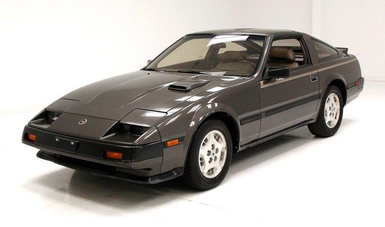 1984 Datsun 300ZX For Sale