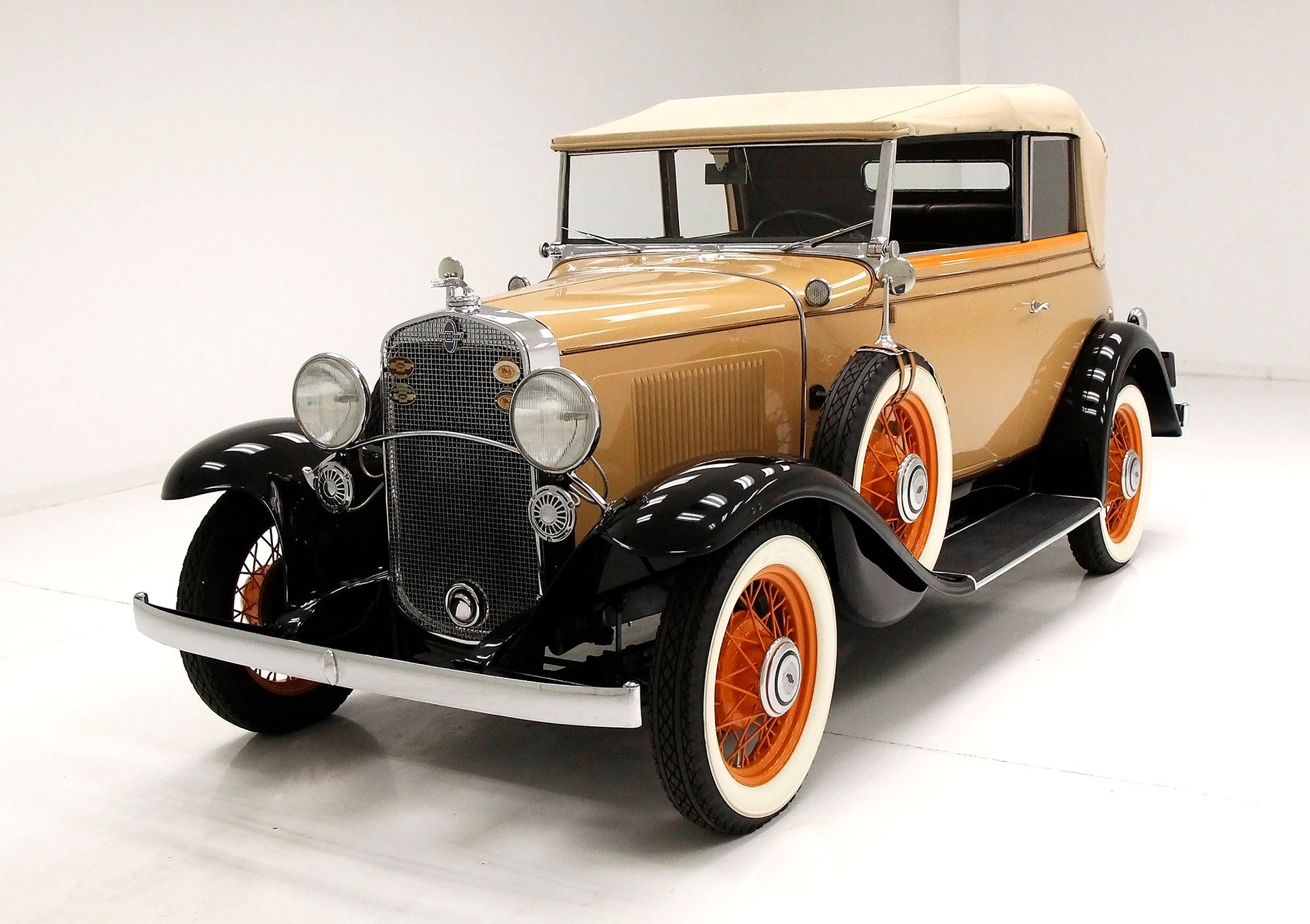 1931 Chevrolet Landau