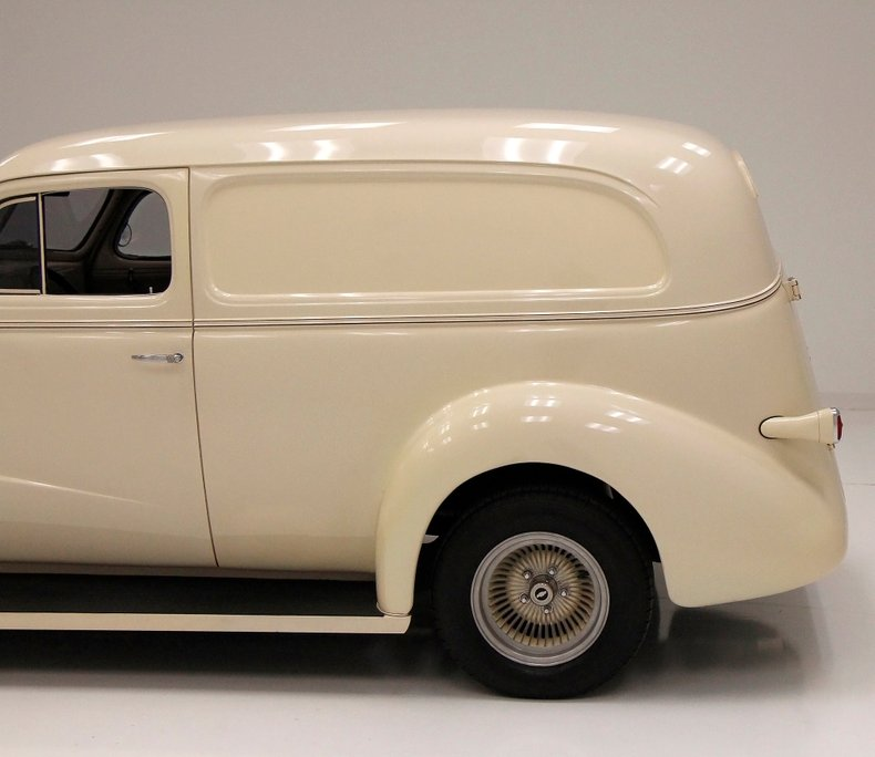 1938 Chevrolet Sedan Delivery for sale #169791 | Motorious