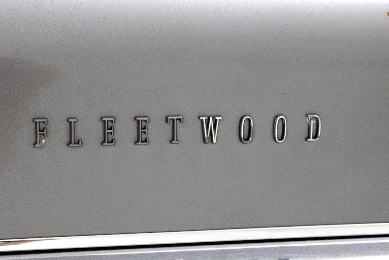 1967 Cadillac Fleetwood Brougham 14