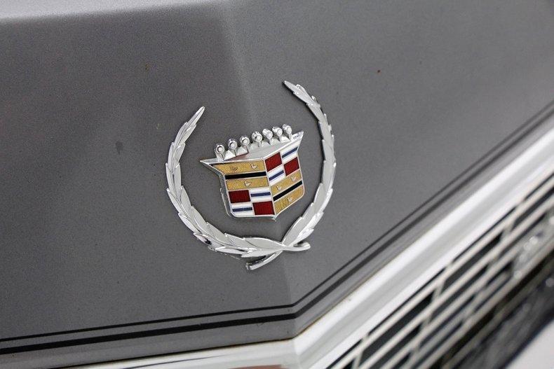 1967 Cadillac Fleetwood Brougham 16