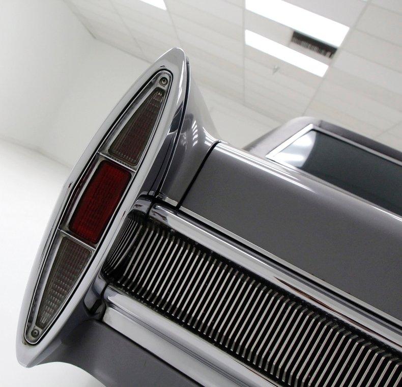 1967 Cadillac Fleetwood Brougham 15