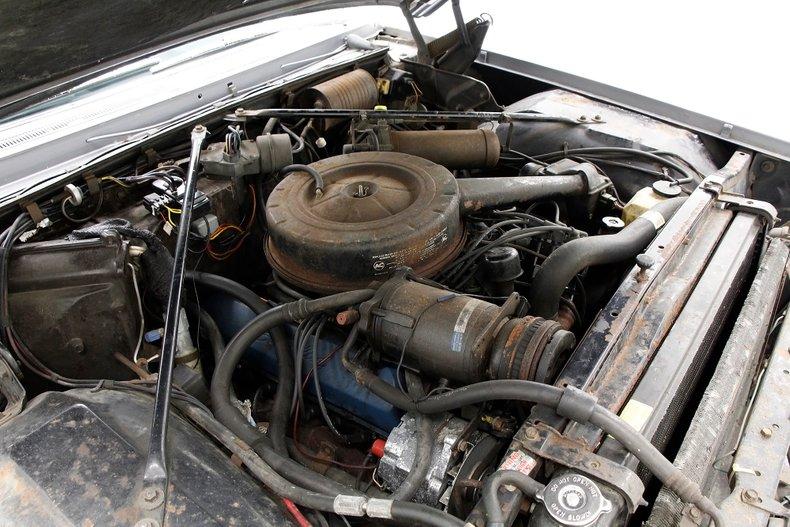 1967 Cadillac Fleetwood Brougham 20