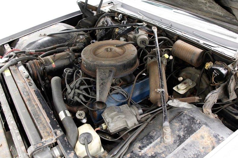 1967 Cadillac Fleetwood Brougham 19