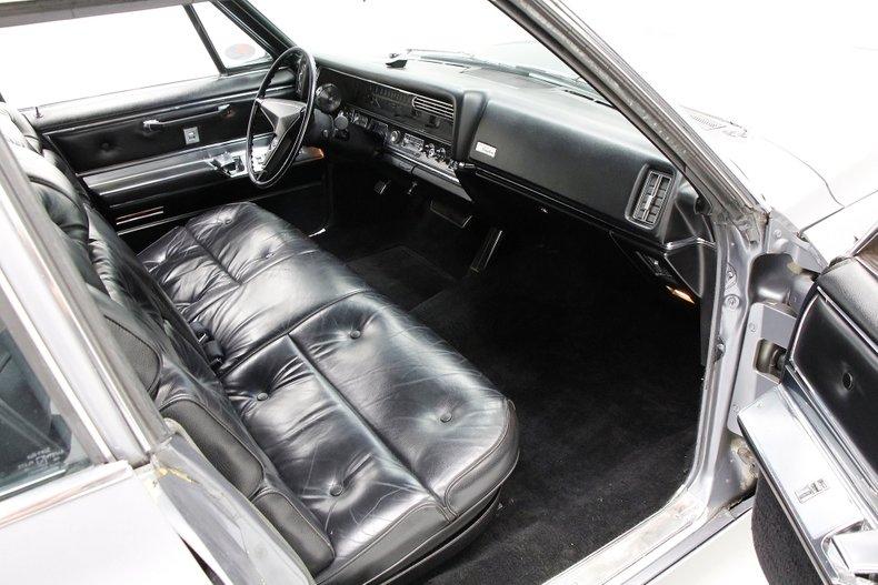 1967 Cadillac Fleetwood Brougham 31