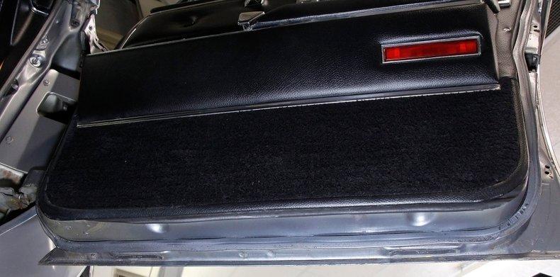 1967 Cadillac Fleetwood Brougham 57