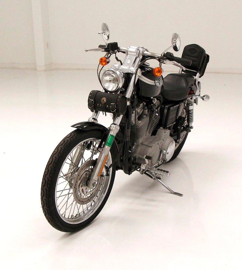 2003 Harley Davidson 883 Sportster For Sale