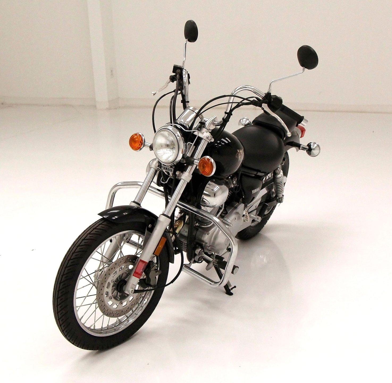 2006 Yamaha Virago