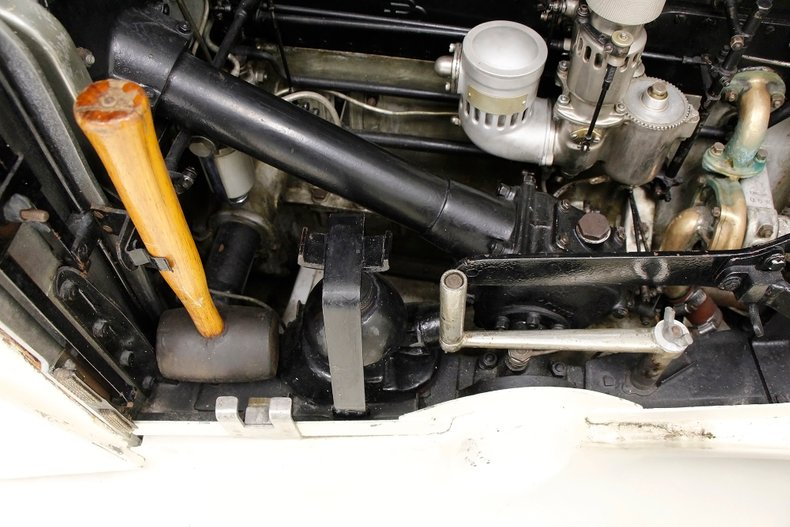 1933 Rolls-Royce Mayfair Phaeton 19