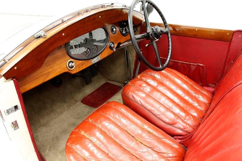 1933 Rolls-Royce Mayfair Phaeton 23