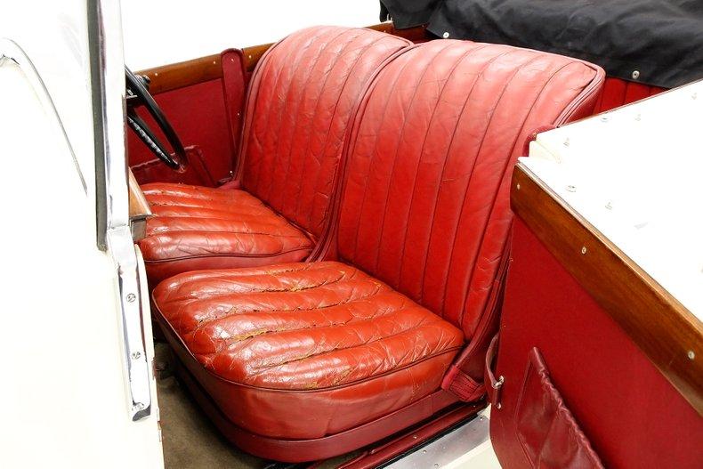 1933 Rolls-Royce Mayfair Phaeton 22